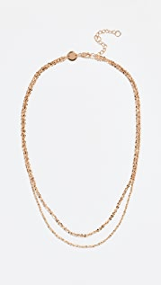 Jennifer Zeuner Jewelry Wes Necklace