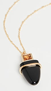 Jennifer Zeuner Jewelry Колье Divina