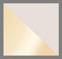 Gold Plated Pink Quartz