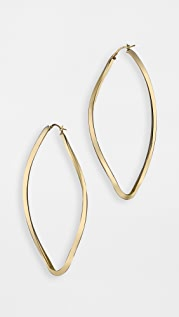 Jennifer Zeuner Jewelry Alex Earrings