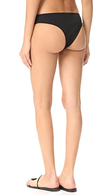 Zigilane Pantha Bikini Bottoms
