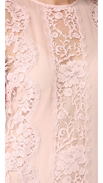 Zimmermann Karmic Lace Dress