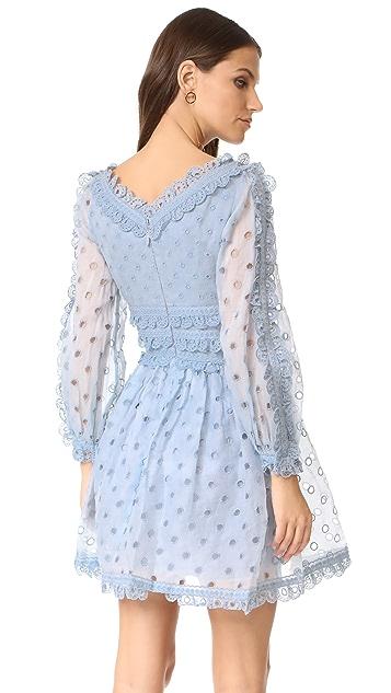 Zimmermann Winsome Tea Dress