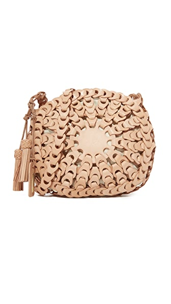 Zimmermann Circular Link Bag