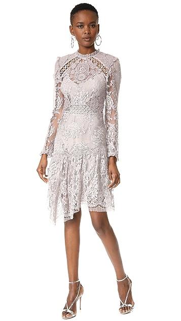 Zimmermann Stranded Lace Dress