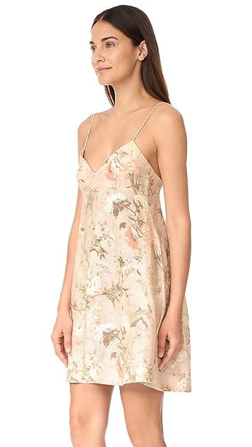 Zimmermann Bowerbird Sun Dress