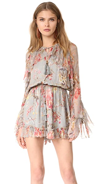 Zimmermann Mercer Floating Romper