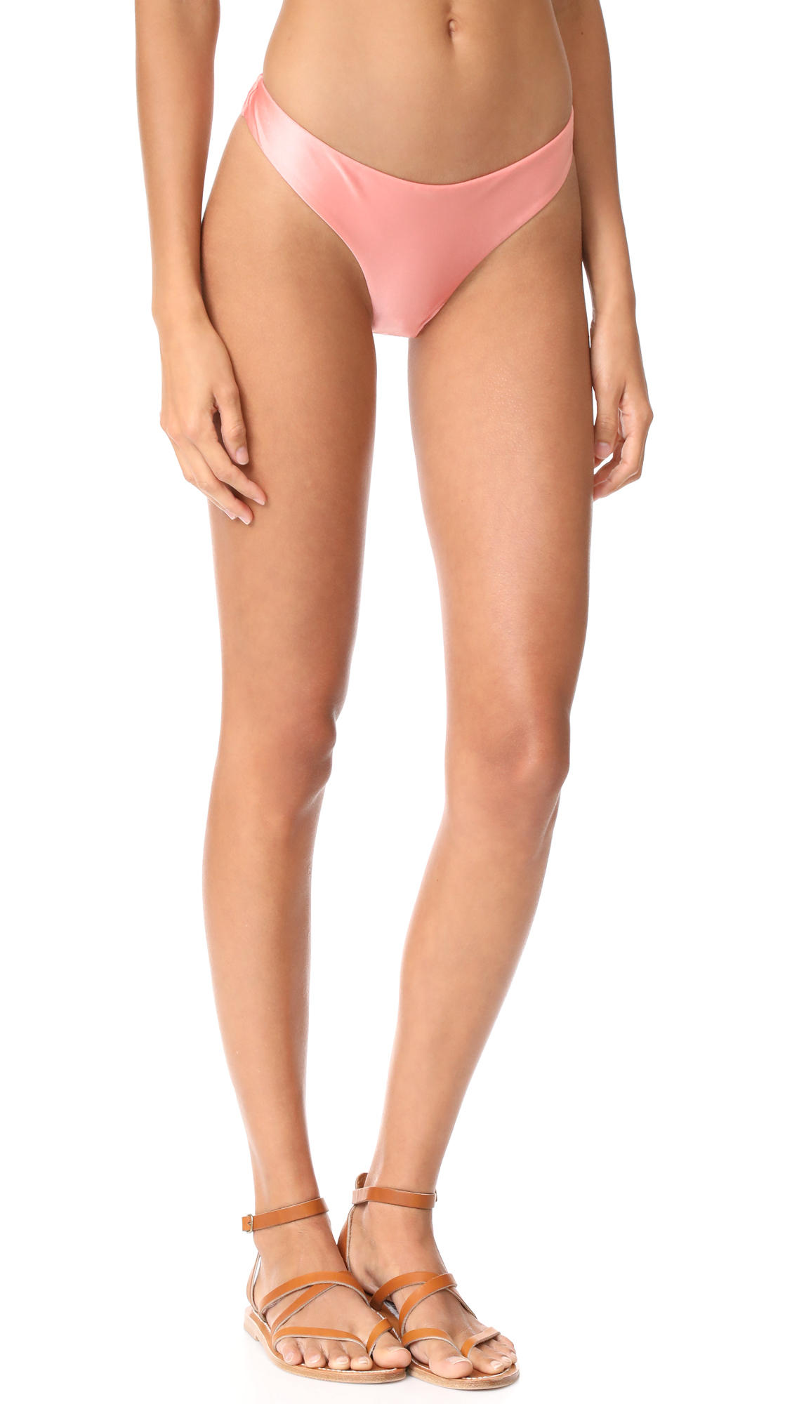 Zimmermann Separates Brazilian Bikini Bottoms - Ballet