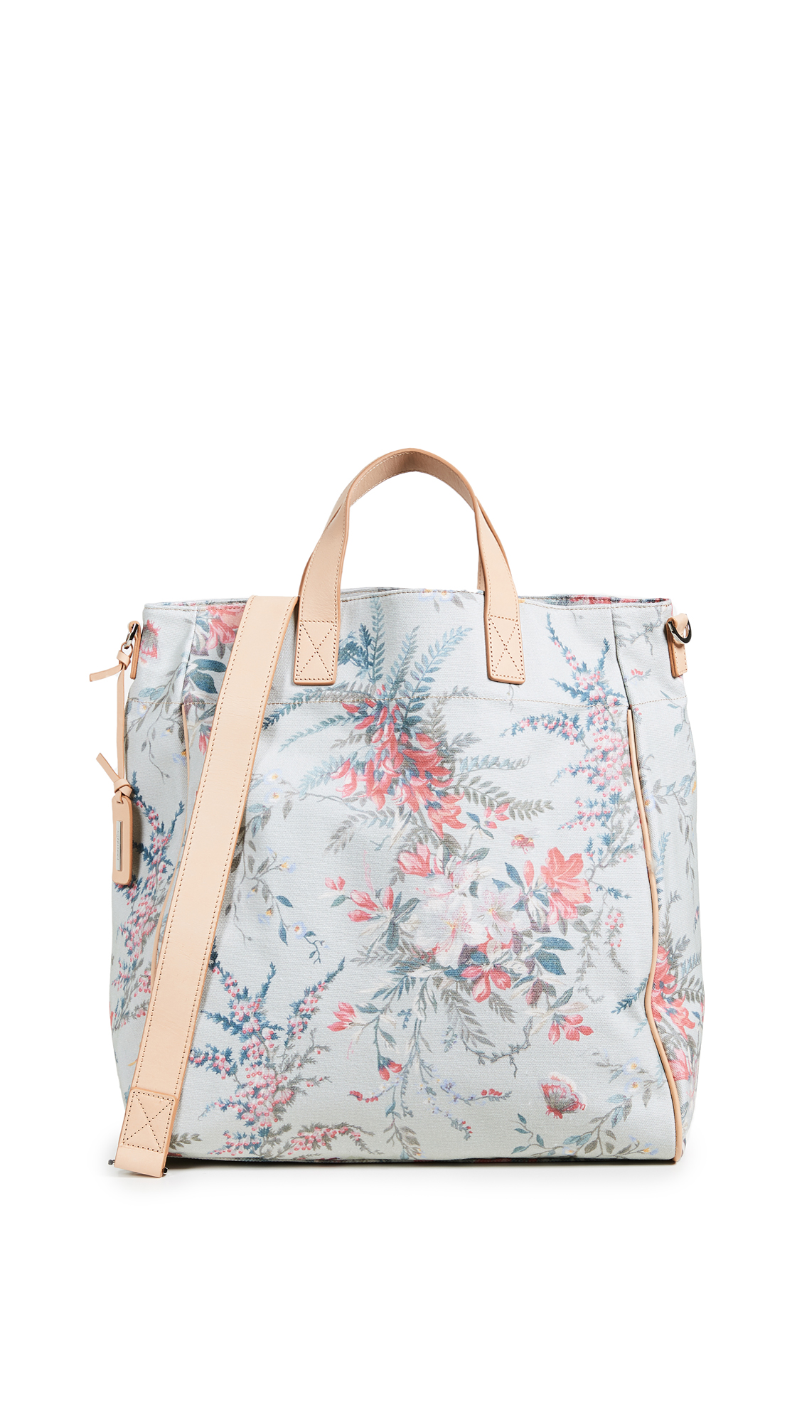 Zimmermann Beach Bag