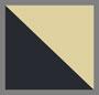 金色方晶锆石