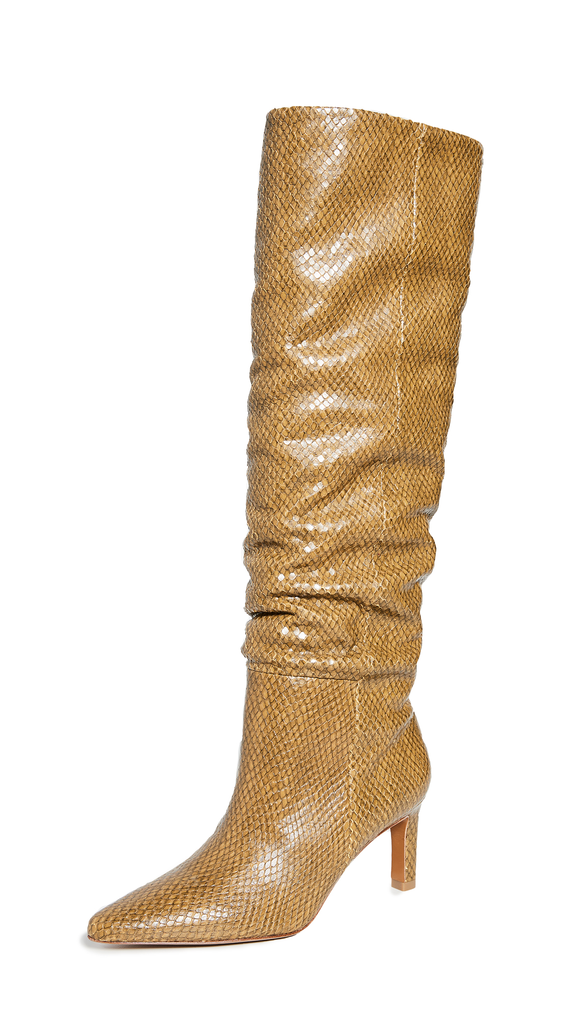 Buy Zimmermann online - photo of Zimmermann Tall Slouchy Boots