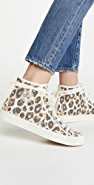 Zimmermann High Top Sneakers