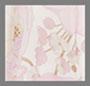 розовый мак