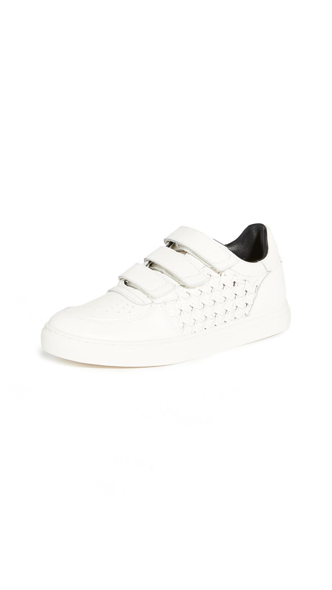 Zimmermann Velcro Strap Sneakers - 30% Off Sale