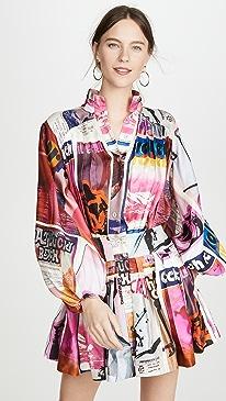 Shop Zimmermann Dresses Online