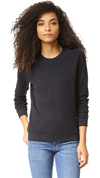 Zoe Karssen Loose Fit Raglan Sweater at Shopbop