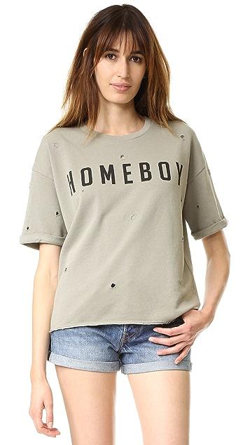 Zoe Karssen Homeboy Sweatshirt
