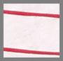 Optical White/Tango Red