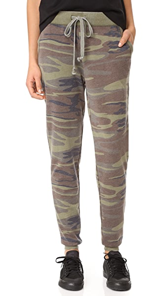 Z Supply The Camo Pants