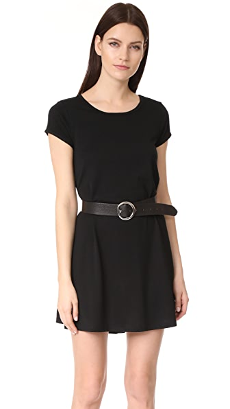 Z Supply The Jersey Swing Dress