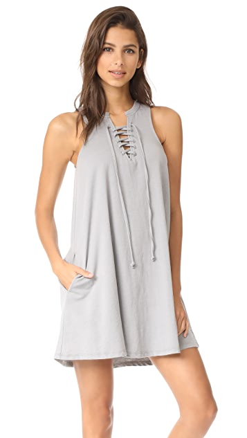 Z Supply All Tied Up Dress