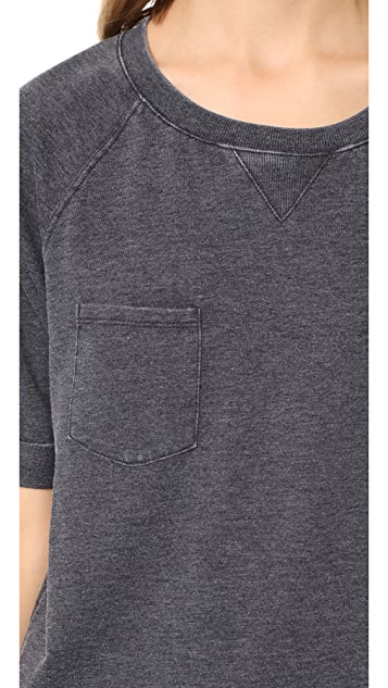 Z Supply The Shorty Sweatshirt 2 Pack