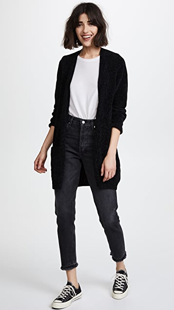 Z Supply The Chenille Cardigan