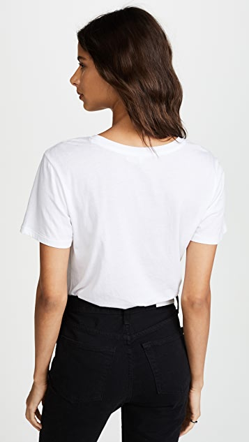 Z Supply 2 Pack of Relaxed Crew Tees