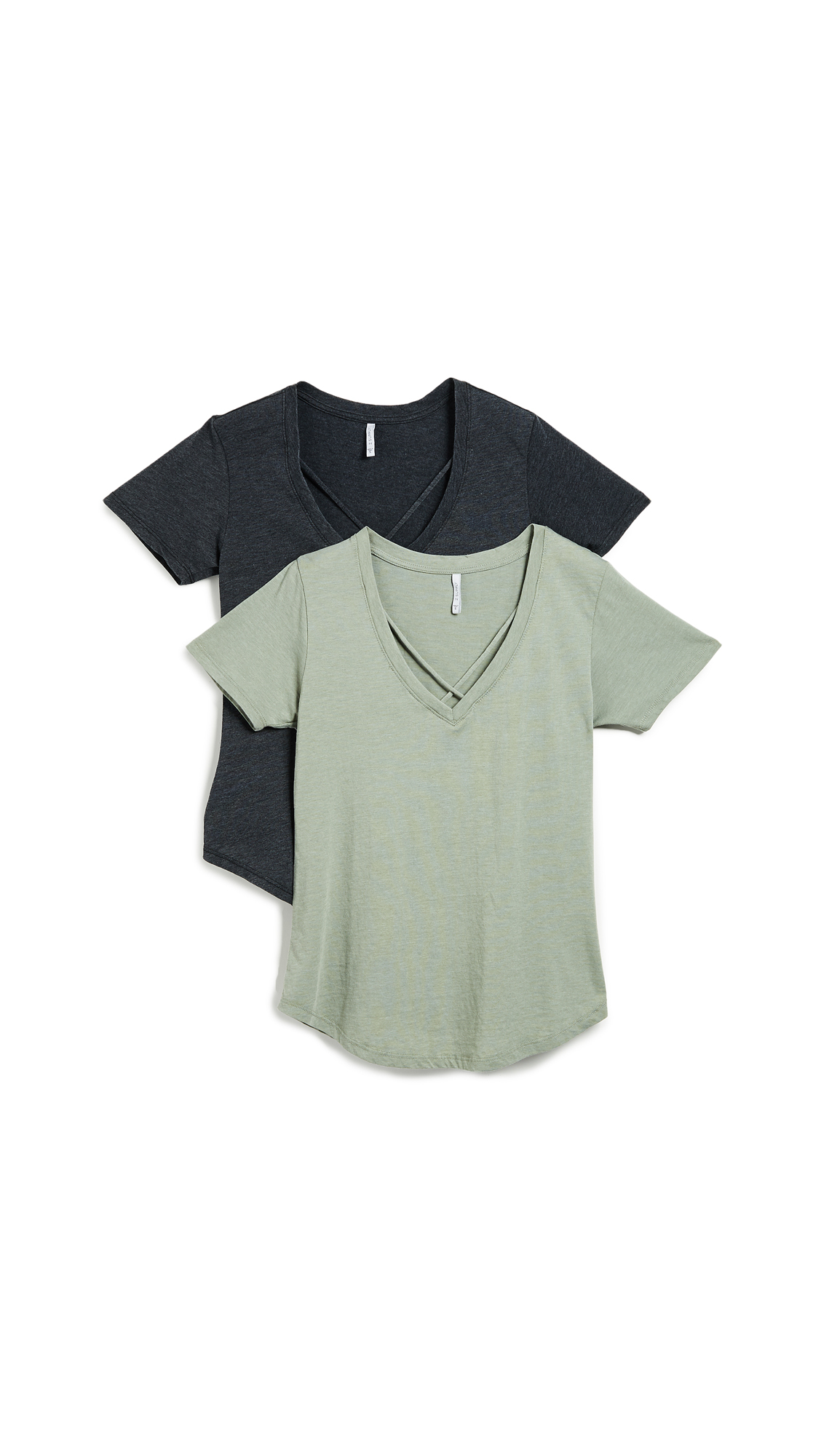Z SUPPLY THE CROSSROAD TEE 2 PACK