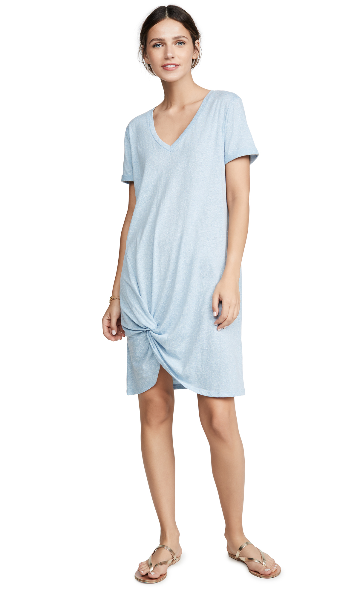 Buy Z Supply Side Knot Dress online beautiful Z Supply Clothing, Dresses
