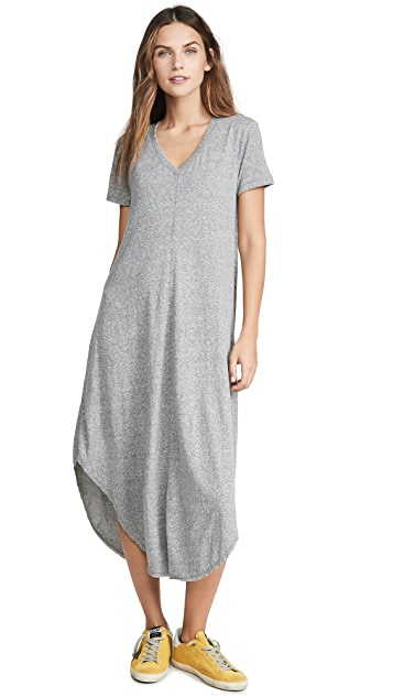 Z Supply Short Sleeve Reverie Dress