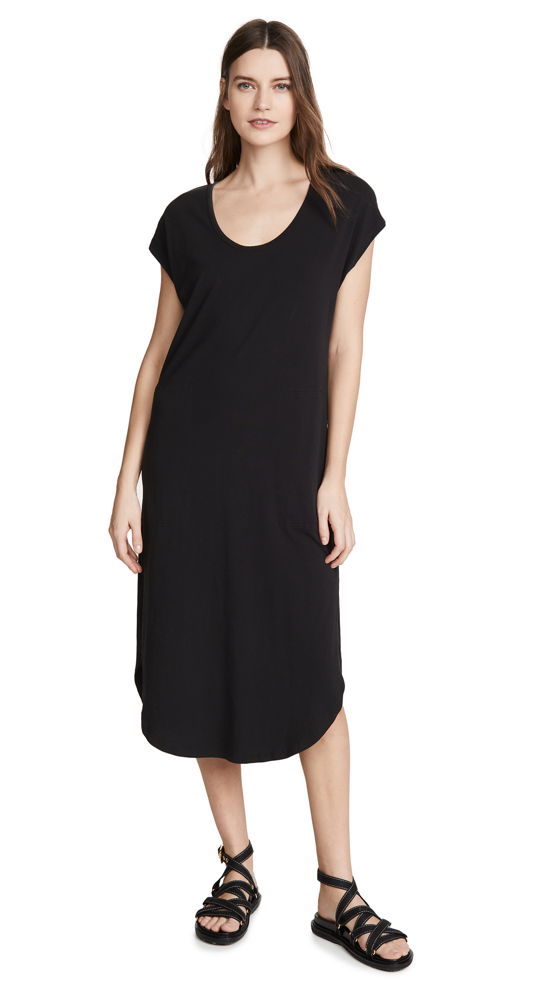 Buy Z Supply The Leira Midi Dress online beautiful Z Supply Clothing, Dresses