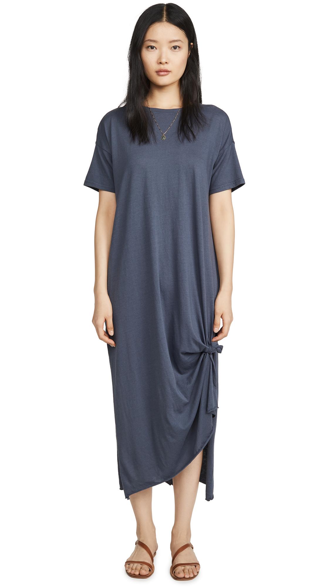 Buy Z Supply Side Slit Knot Dress online beautiful Z Supply Clothing, Dresses