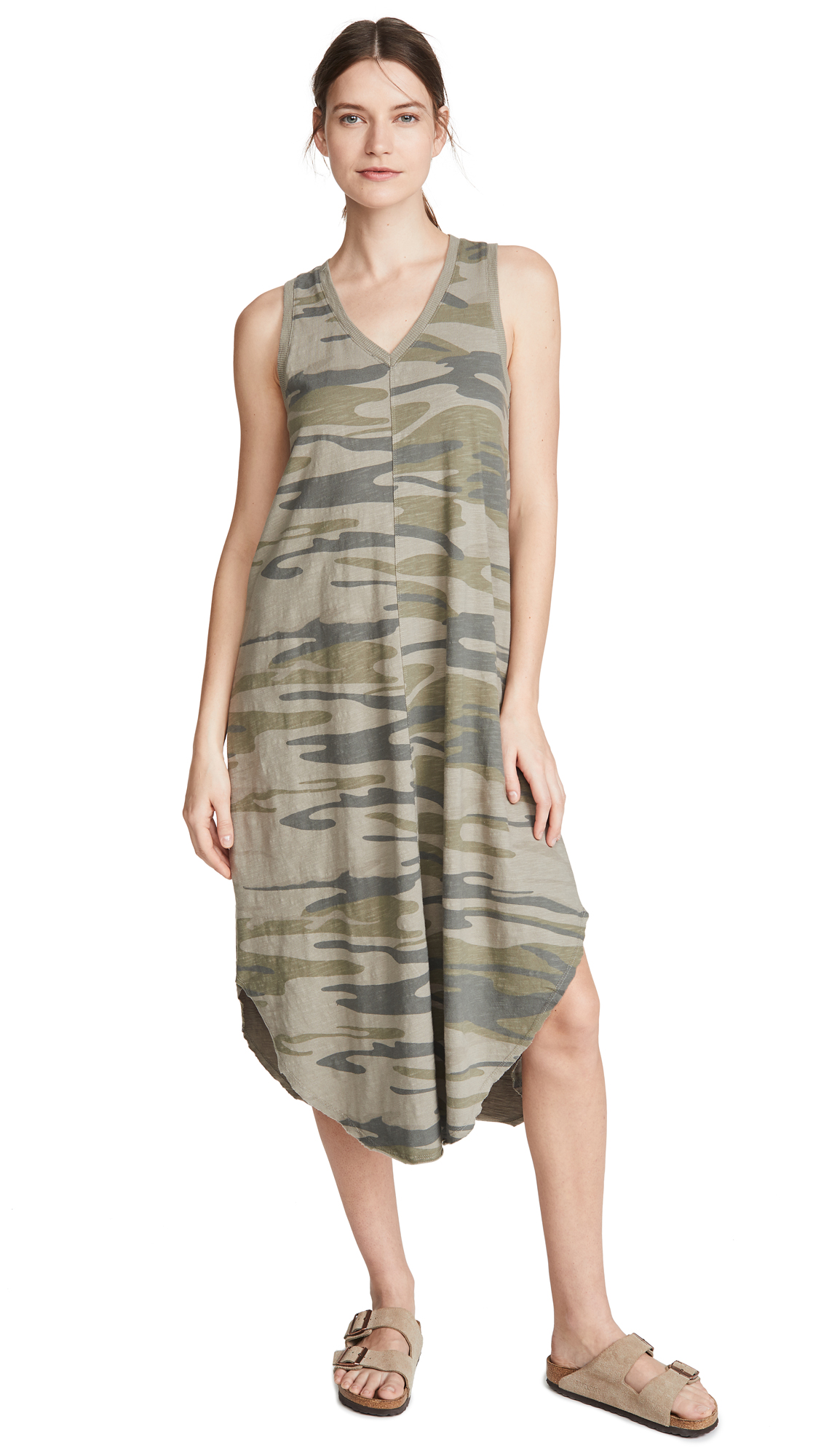 Buy Z Supply Camo Reverie Dress online beautiful Z Supply Clothing, Dresses