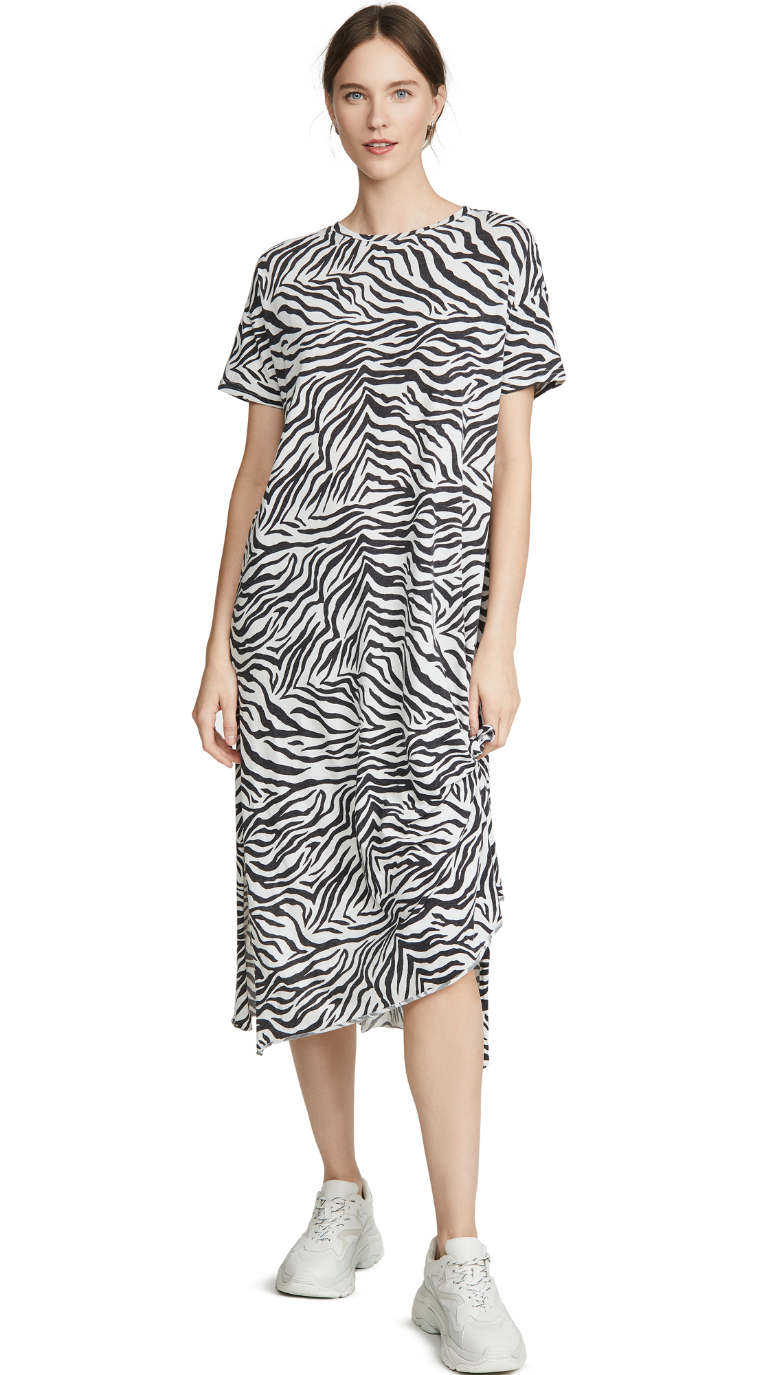 Buy Z Supply Zebra Side Knot Dress online beautiful Z Supply Clothing, Dresses