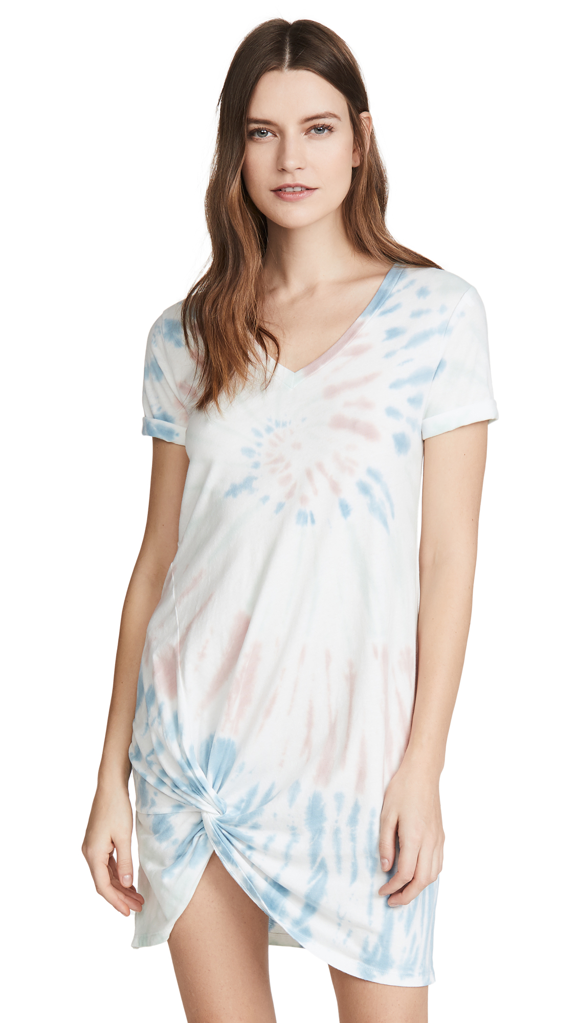 Buy Z Supply Tie Dye Side Knot Dress online beautiful Z Supply Clothing, Dresses