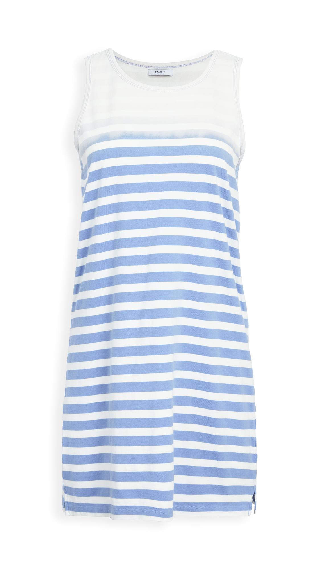 Z Supply Aya Sun Stripe Dress