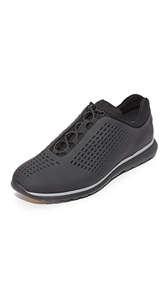 Z Zegna Sprinter Sneakers