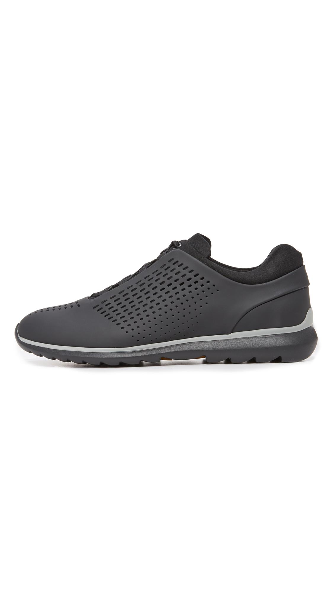 7411fee605 Z Zegna Sprinter Sneakers