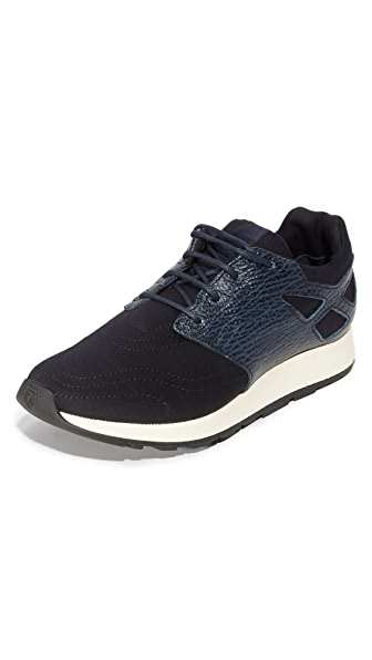 Z Zegna Techmerino Light Sneakers