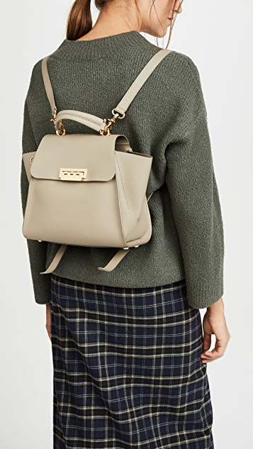 ZAC Zac Posen Eartha Iconic Convertible Backpack