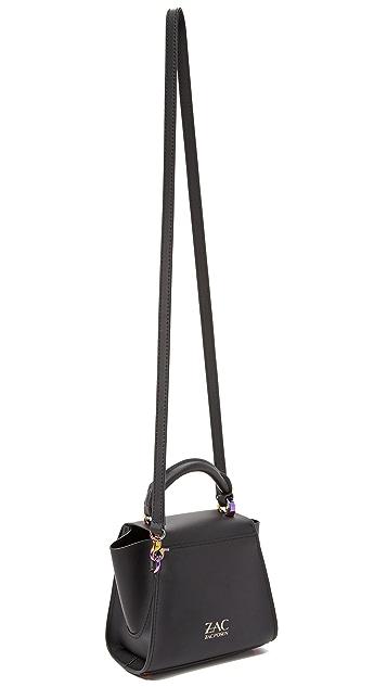 ZAC Zac Posen Eartha Top Handle Mini Bag