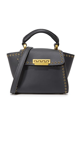ZAC Zac Posen Grommet Eartha Mini Cross Body Bag