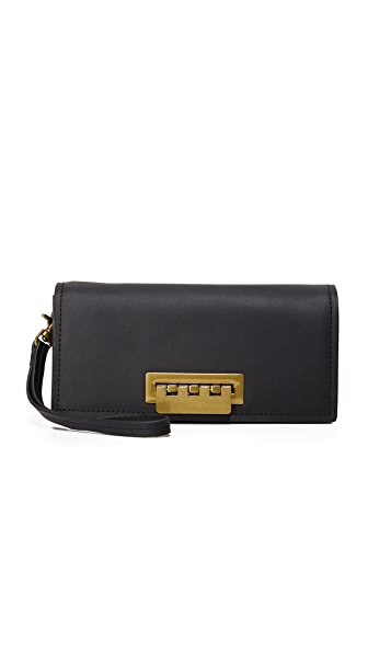 ZAC Zac Posen Earthette Wallet