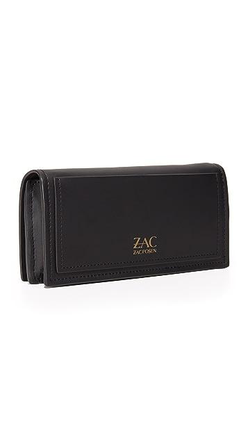 ZAC Zac Posen Earthette Wallet