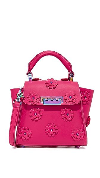 ZAC Zac Posen Eartha Iconic Floral Mini Bag