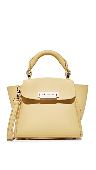 ZAC Zac Posen Eartha Iconic Top Handle Mini Bag