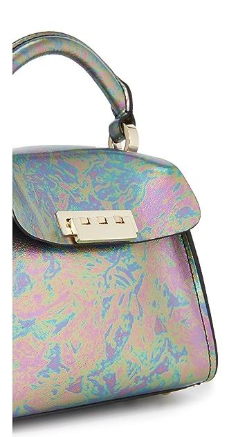 ZAC Zac Posen Eartha Mini Top Handle Bag