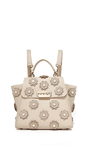 ZAC Zac Posen Eartha Convertible Backpack - Sand Dollar