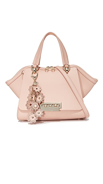 ZAC Zac Posen Eartha Small Double Handle Bag - Shell